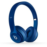 Наушники Beats Solo 2 Wireless синие